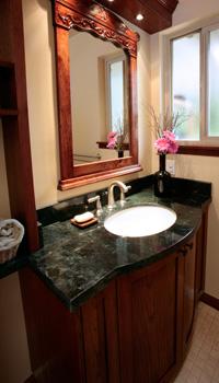 Portland bathroom remodeling contractor portland oregon for Bathroom remodeling portland or