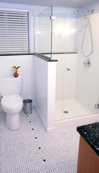 Portland Bathroom Remodeling Contractor Portland Oregon